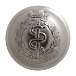 Royal Army Medical Corps Cane Stick - Army Medical Services