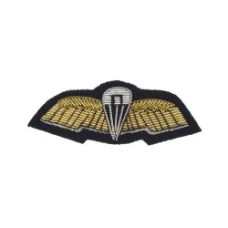 United Kingdon Special Forces (UKSF) Communicator Wings - No 1 Dress - British Army Badge