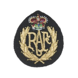 Other Ranks Turban Badge - Royal Air Force (RAF)
