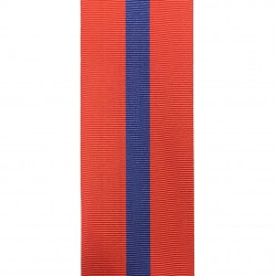 102mm Order of King Sobhuza II - Medal Ribbon